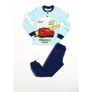 Chlapecké pyžamo Disney WD16499 6 Sv. modrá